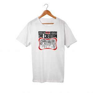 Creation Making Time French EP T-Shirt