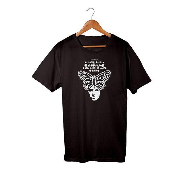 West Coast Pop Art Experimental Band T-Shirt