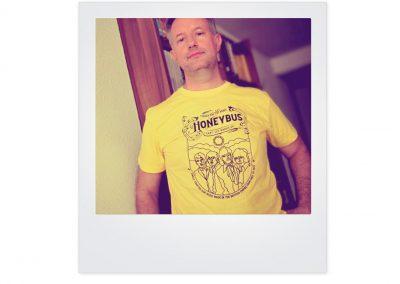 Honeybus T-Shirt