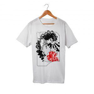 Soft machine White Men Women Tshirt