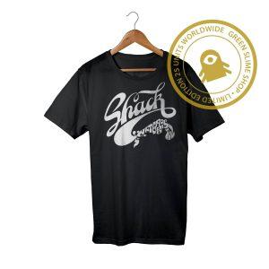 Shack Waterpistol Women Men T-Shirt